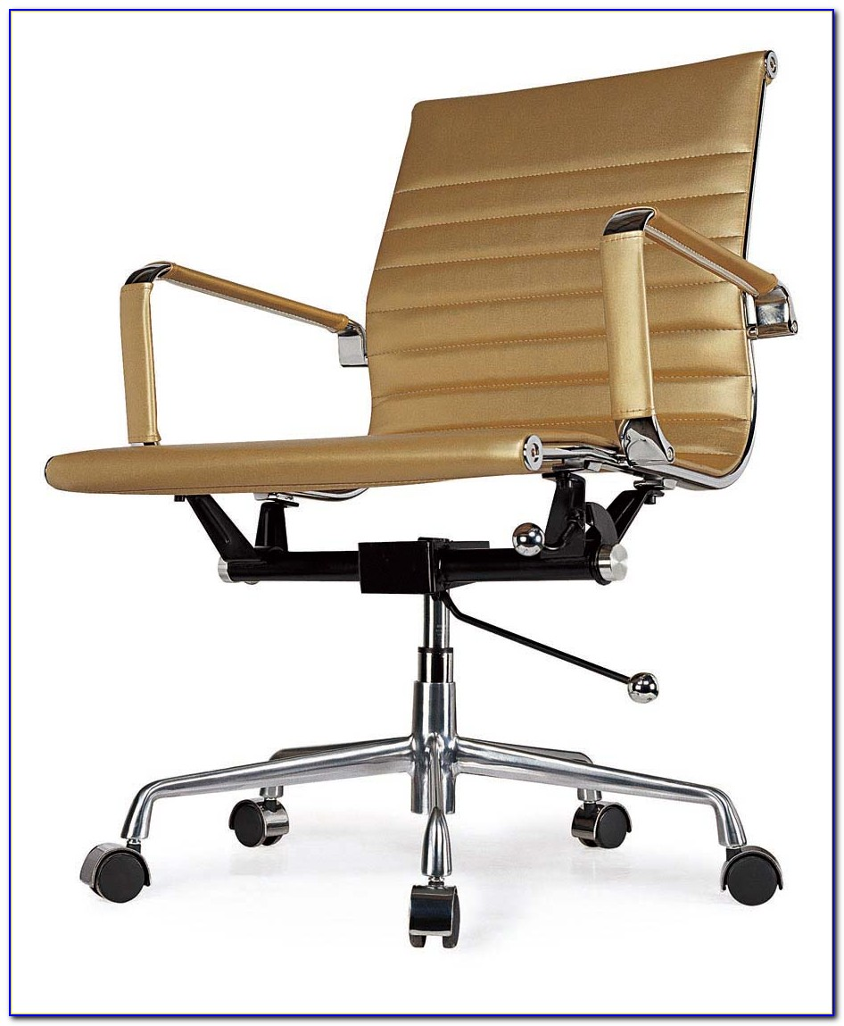 Modern Leather Office Furniture