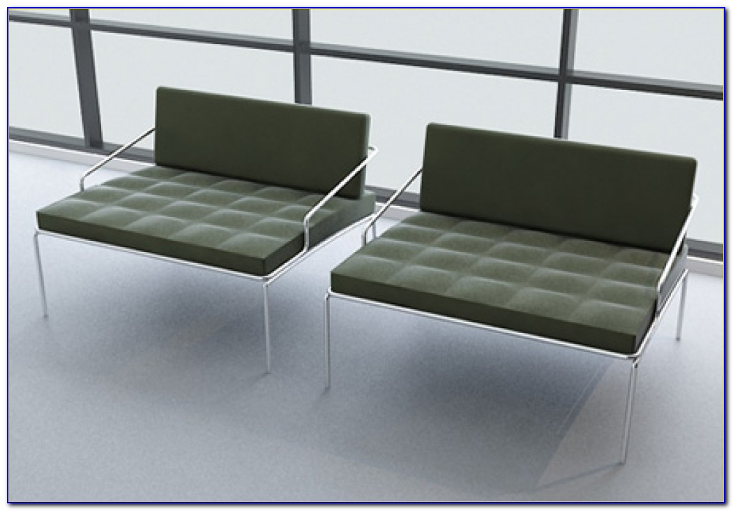 Modern Medical Waiting Room Chairs