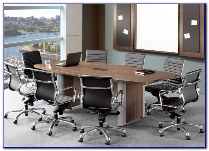 Modern Meeting Room Furniture