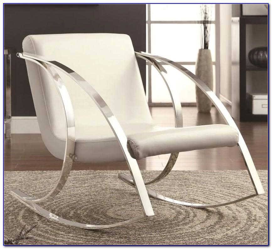Modern Nursery Rocking Chair Canada