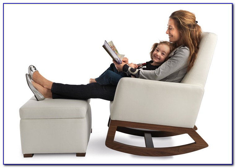 Modern Nursery Rocking Chairs Australia