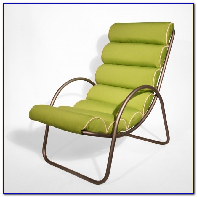 Modern Outdoor Furniture Lounge Chairs