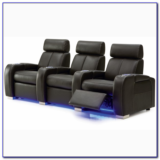 Movie Theater Chairs For Home