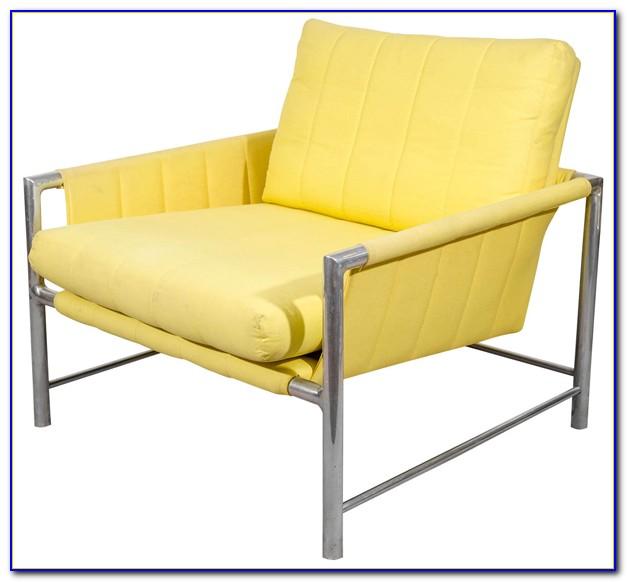 Mustard Yellow Living Room Chairs