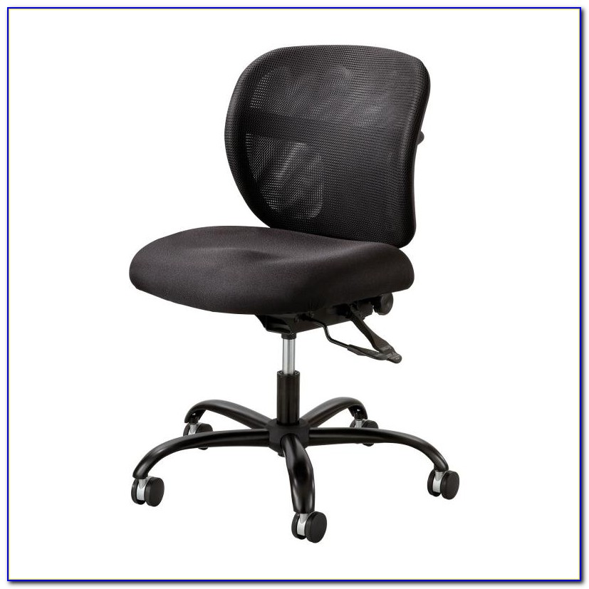 Office Chair Big And Tall Canada
