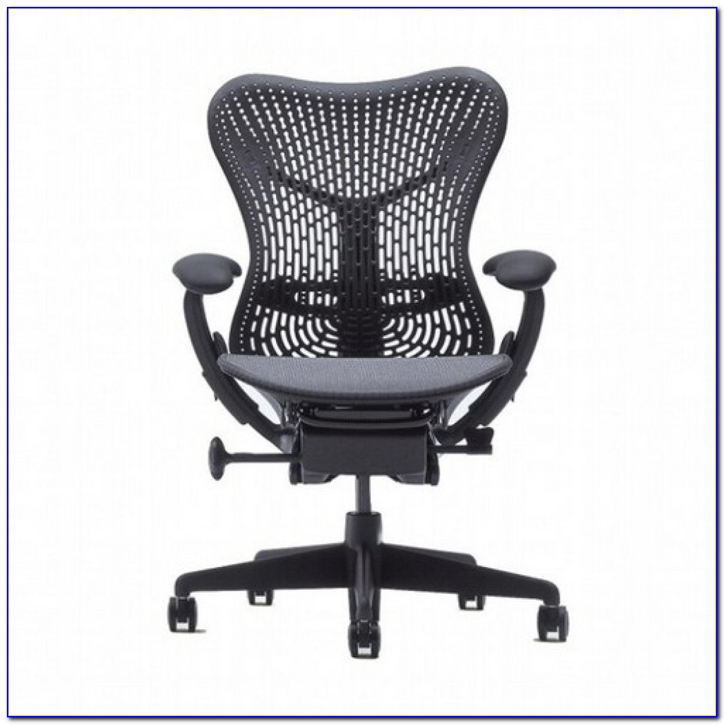 Office Chair Exercises For Lower Back Pain