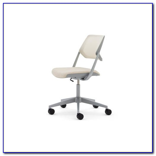 Office Chair No Arms Australia