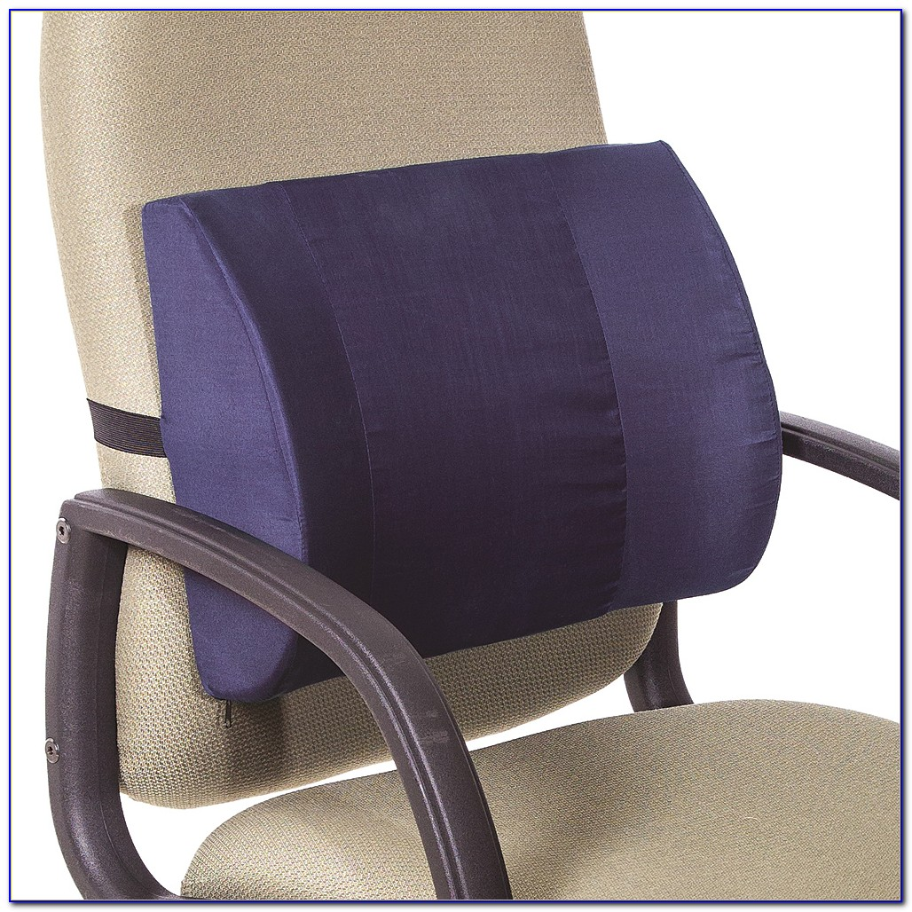 Office Chair Pillow For Back Pain India