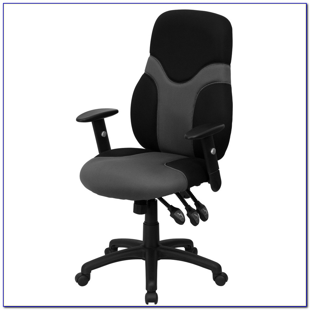 Office Chairs For Back Pain Sufferers In India