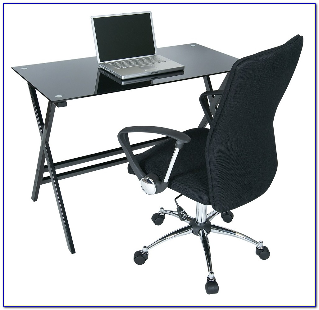Office Desk And Chair Set Ebay