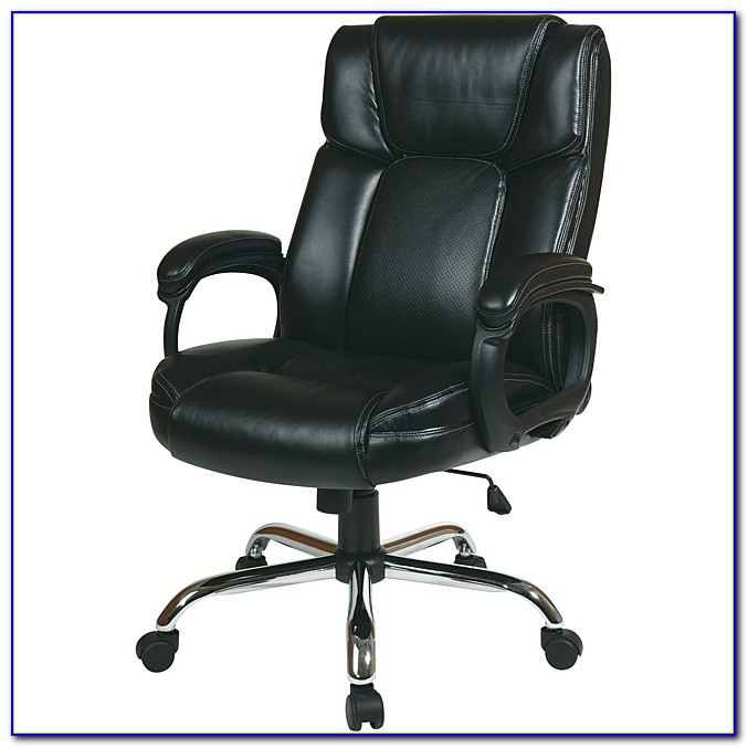 Office Star Executive Big Man's Chair