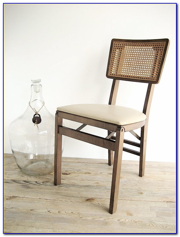 Old Cane Back Chairs