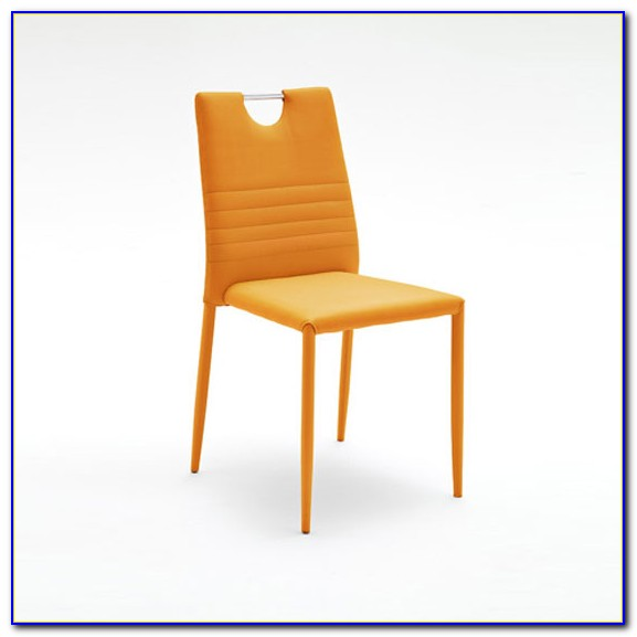 Orange Dining Room Furniture