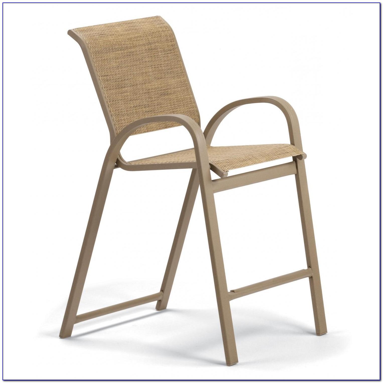 Outdoor Bar Height Chair Plans