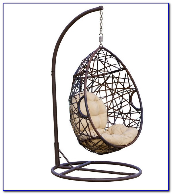Outdoor Hanging Egg Chair Melbourne