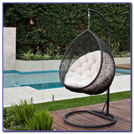 Outdoor Hanging Egg Chair Nz
