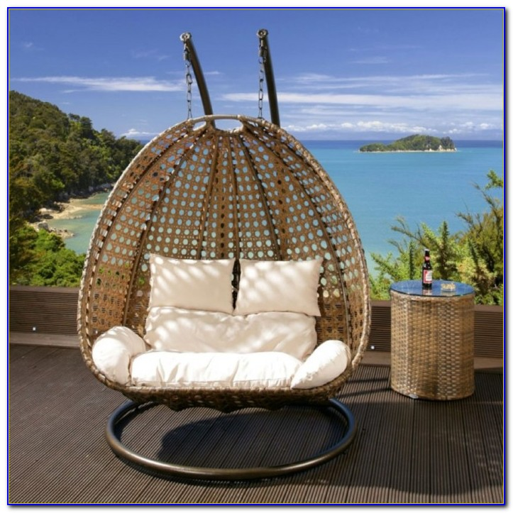 Outdoor Hanging Egg Chair Perth