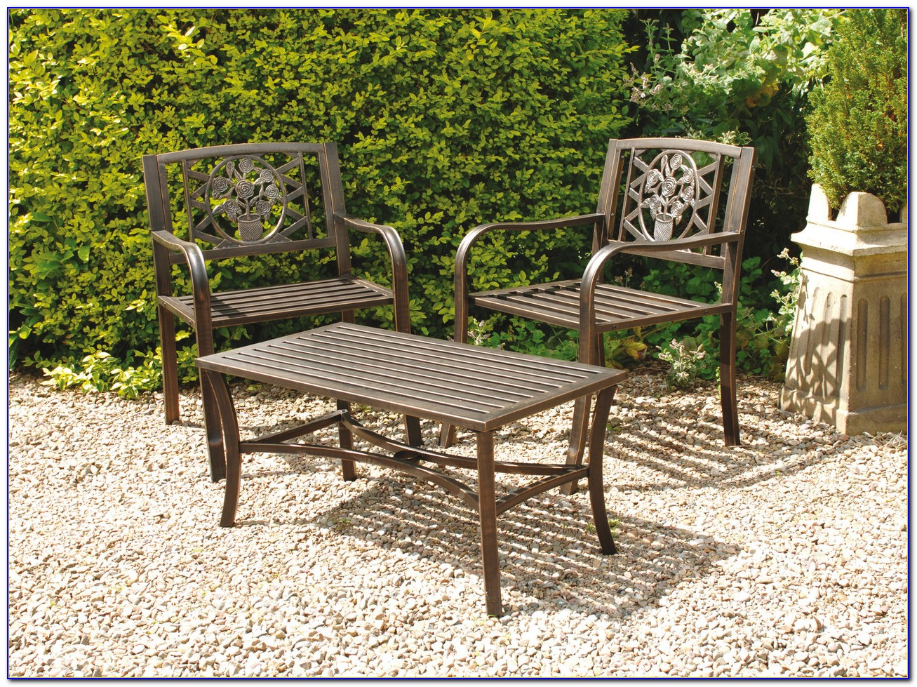 Outside Table And Chair Sets