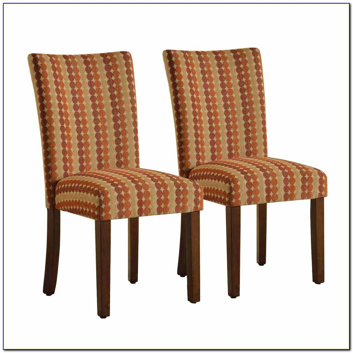Parsons Dining Chair Set Of 2