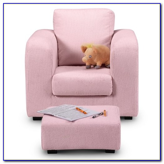 Personalized Soft Chairs For Toddlers
