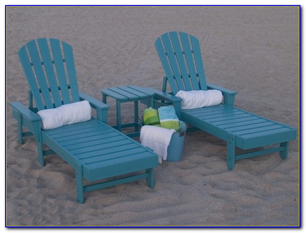 Plastic Patio Lounge Chairs