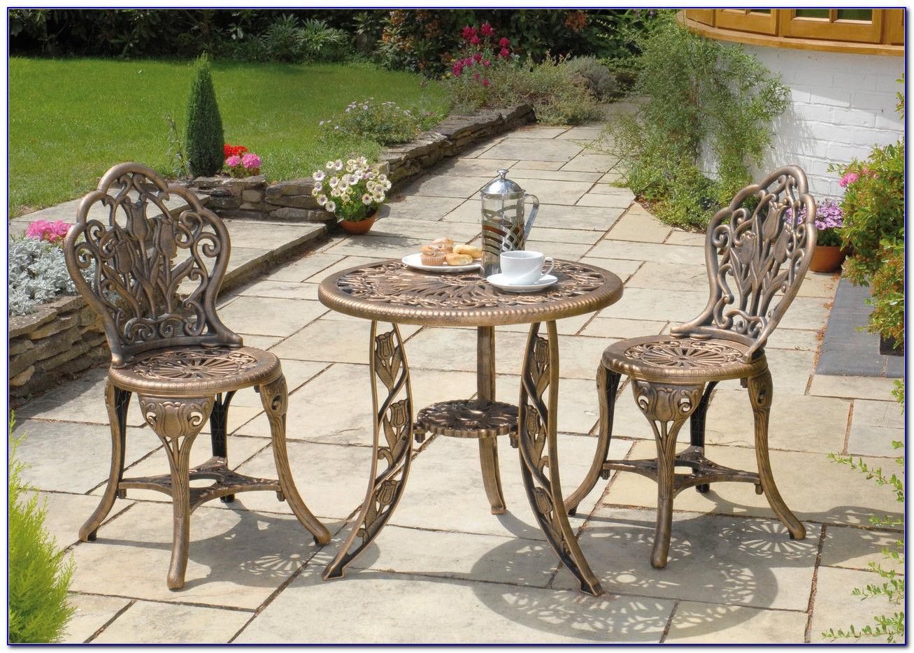 Plastic Patio Table And Chair Sets