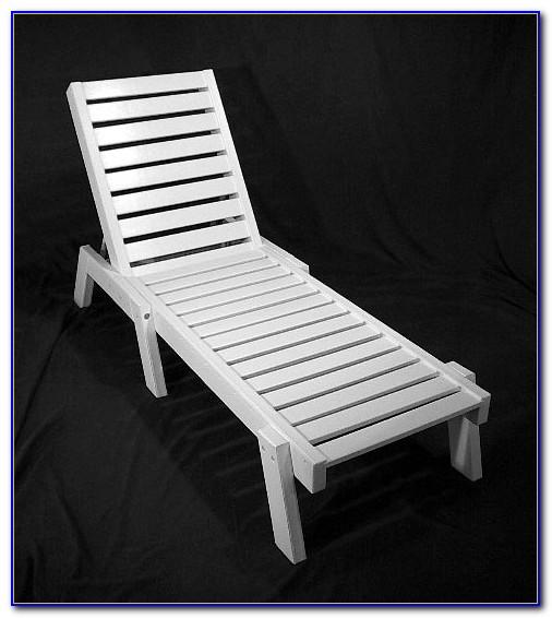 Plastic Swimming Pool Lounge Chairs