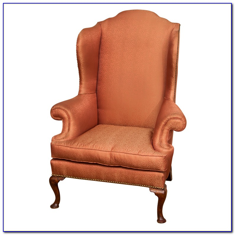 Queen Anne Wing Chair Uk
