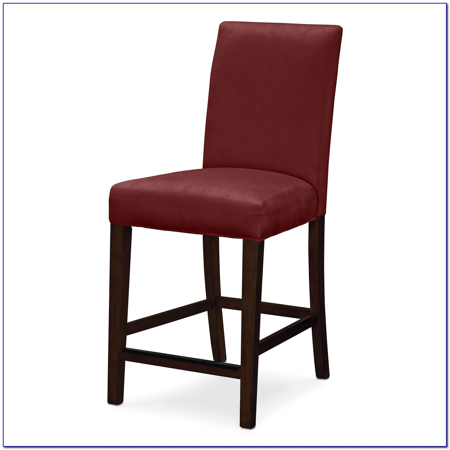 Red Counter Height Dining Chairs
