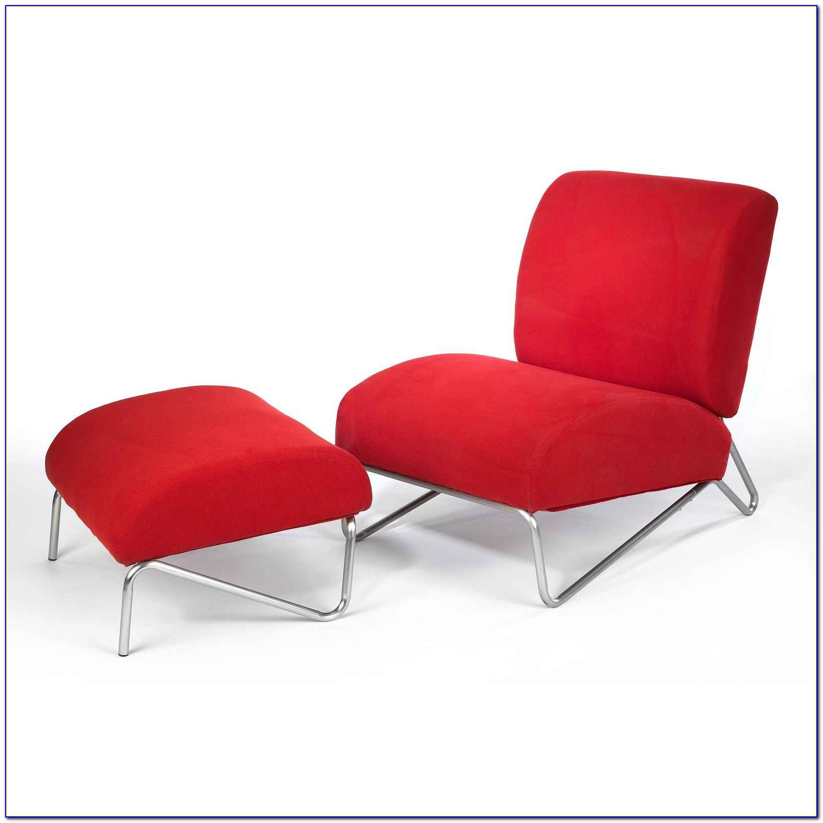 Red Living Room Furniture Accessories
