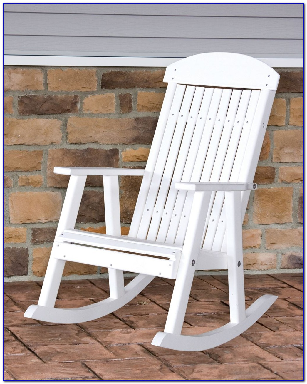 Rocking Chairs For Porch White