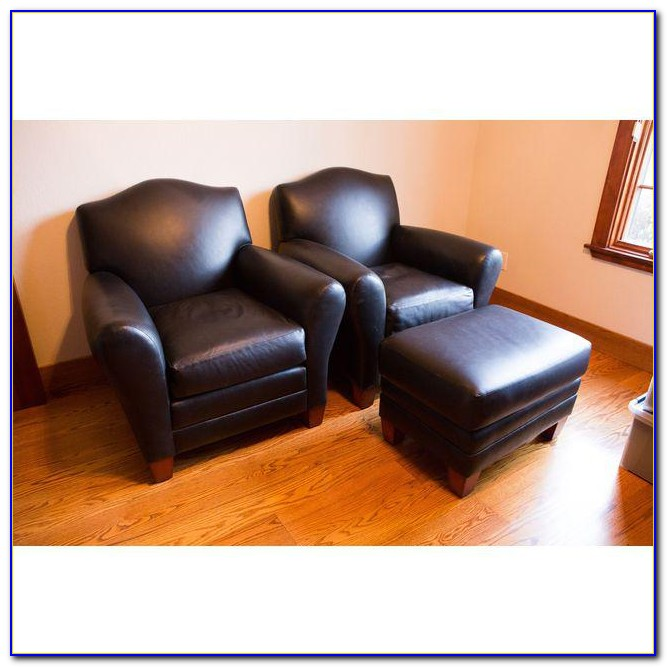 Sam's Club Chair And Ottoman