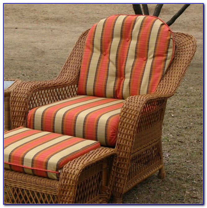 Seat Cushions For Lawn Chairs