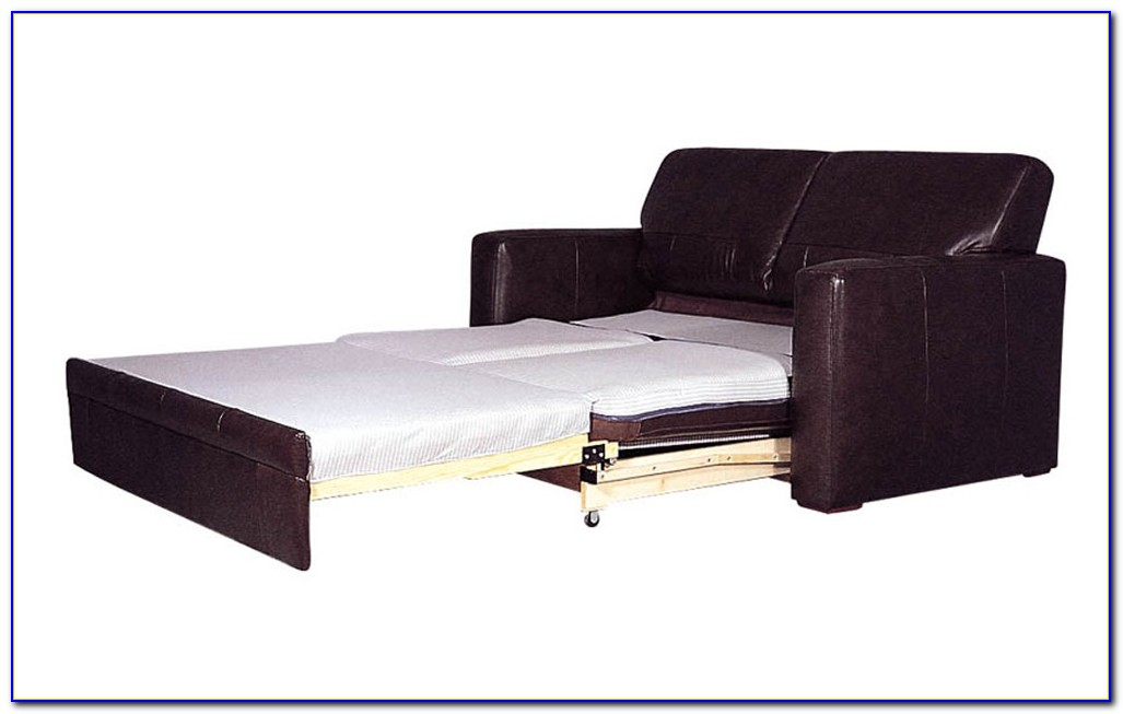 Sleeper Chair Pull Out Bed