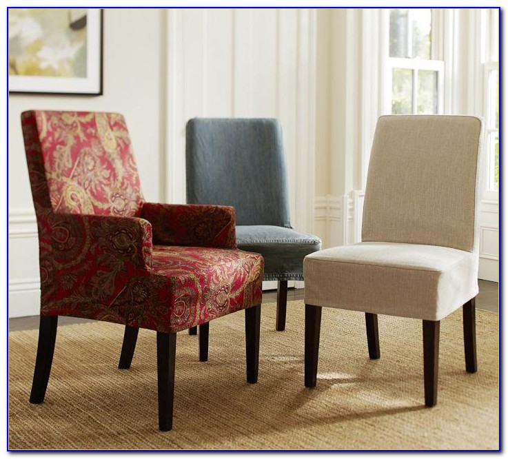 Slipcovers For Dining Chairs Uk