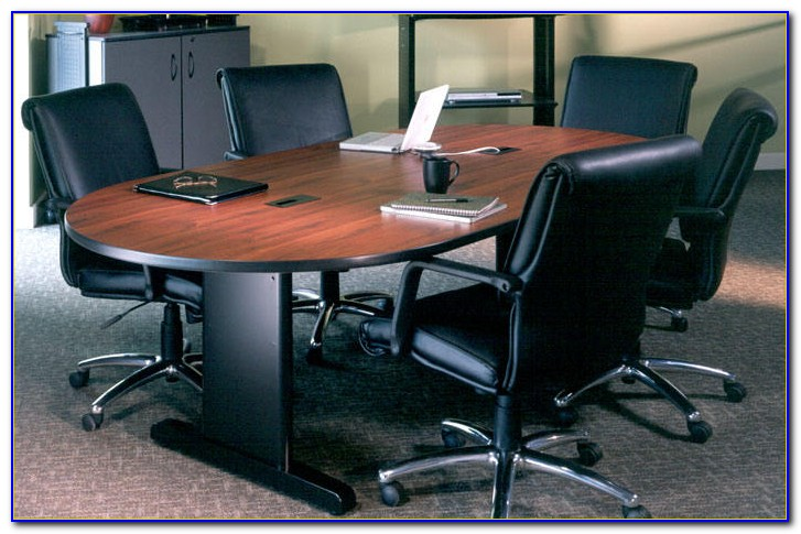 Small Conference Table And Chairs