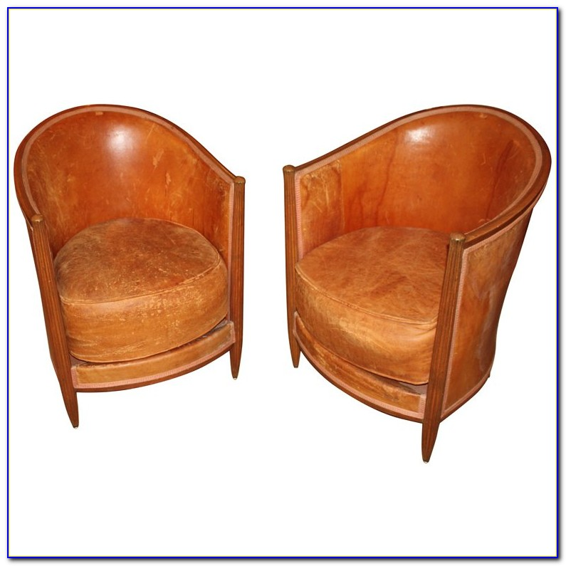 Small Leather Club Chair Uk
