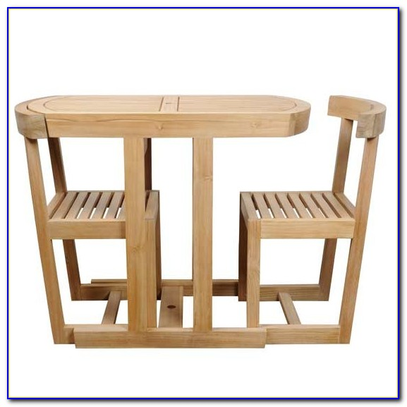 Small Outdoor Dining Table And Chairs