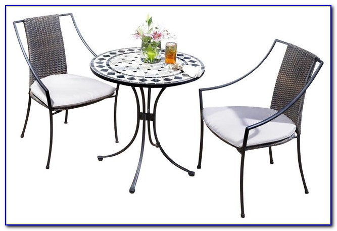 Small Patio Table And Chairs With Umbrella