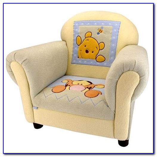 Soft Animal Chairs For Toddlers