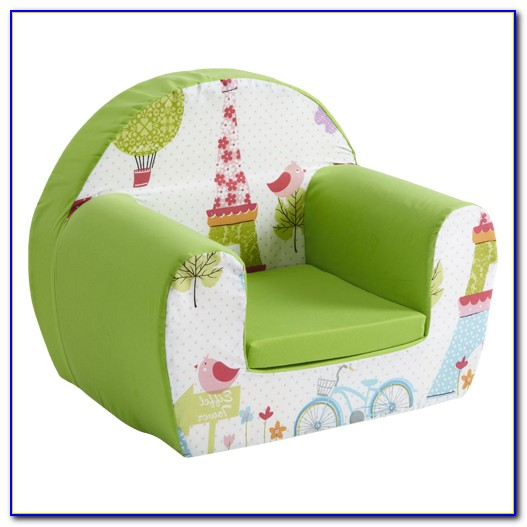 Soft Furniture For Toddlers