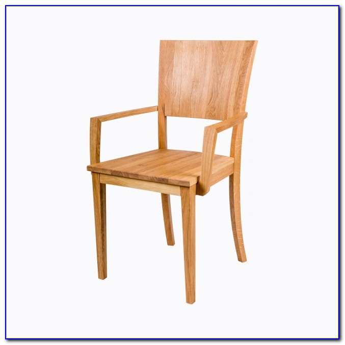 Solid Oak Dining Chairs Ebay