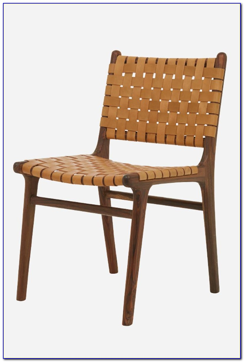 Tan Leather Dining Chairs Uk