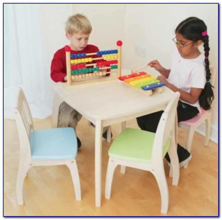 Toddler Chair And Table Set Amazon