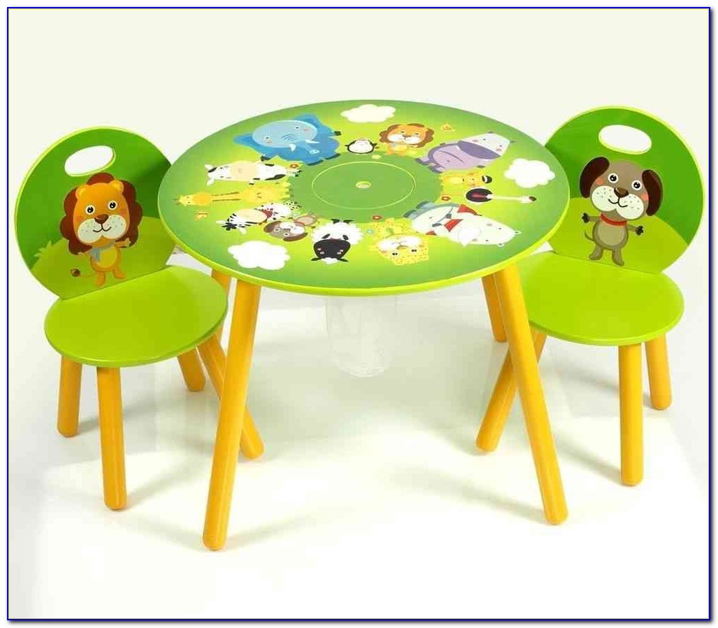 Toddler Chair And Table Set Target
