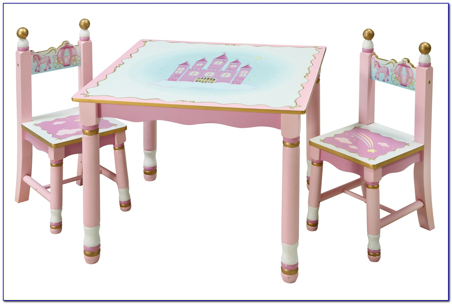 Toddler Girl Table And Chairs