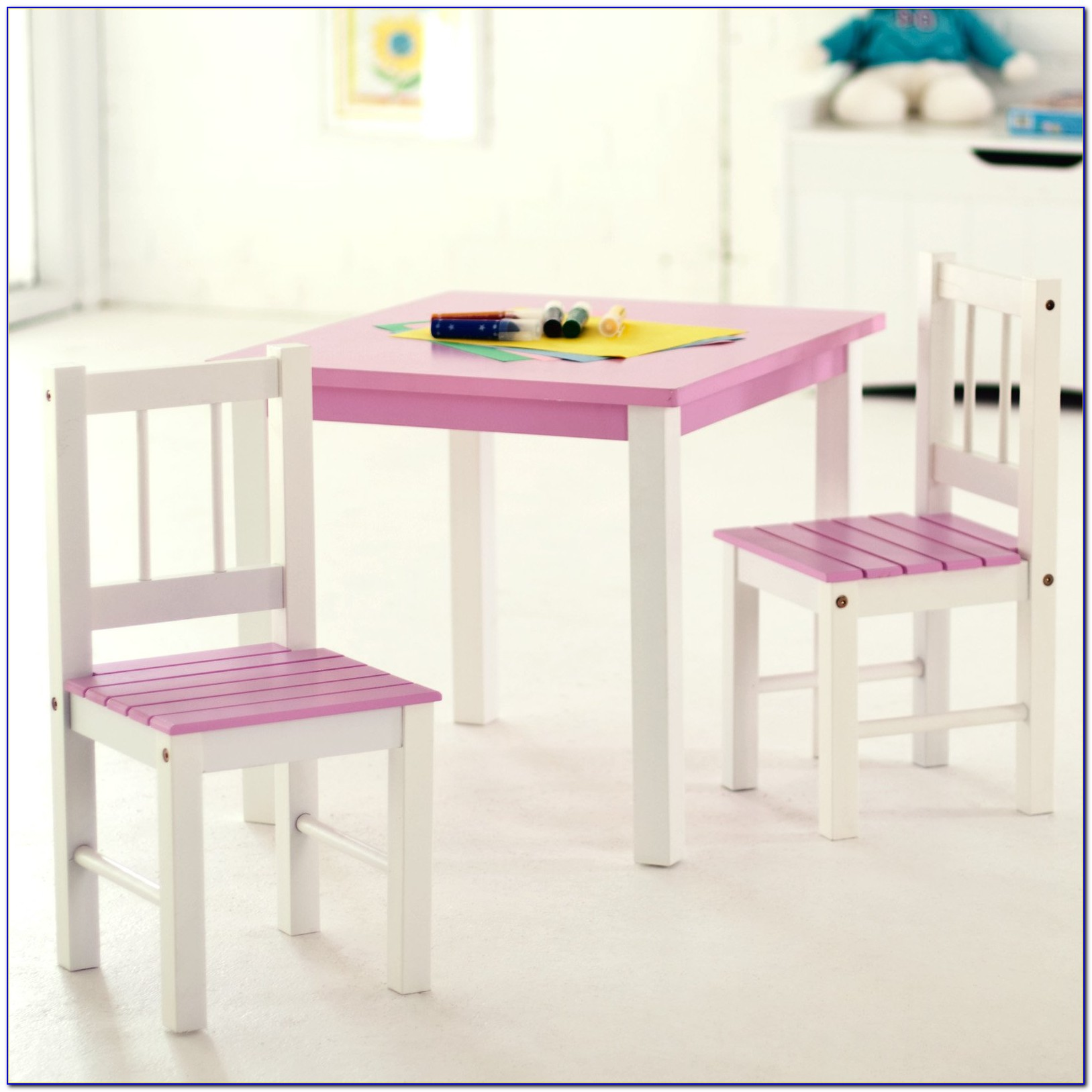 Toddler Play Table And Chairs Amazon