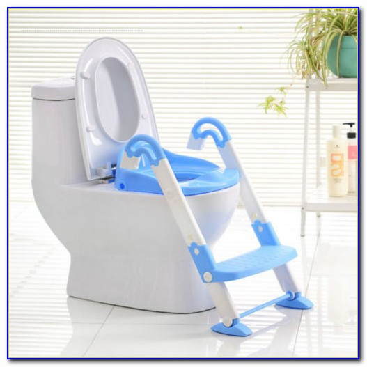 Toddler Potty Chairs With Trays