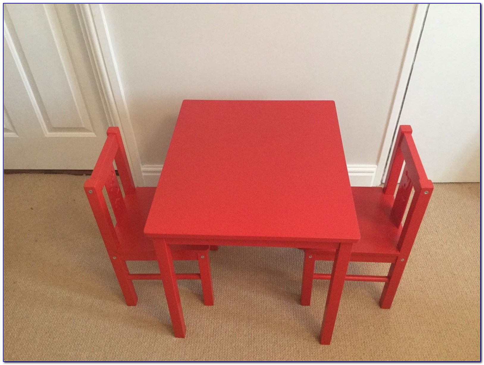 Toddler Table And Chairs Ikea Uk