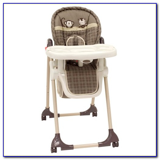 Top High Chairs For Baby